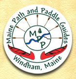 Maine Path and Paddle Guides